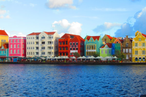 central bank of Curacao