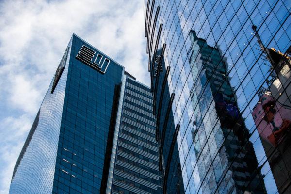 Ernst & Young Blockchain