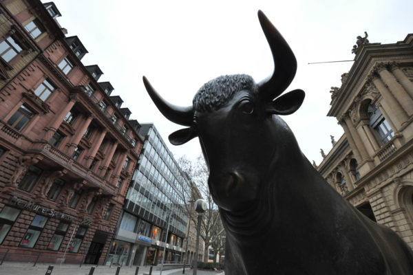 Bull market crypto