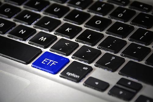 ETF bull market