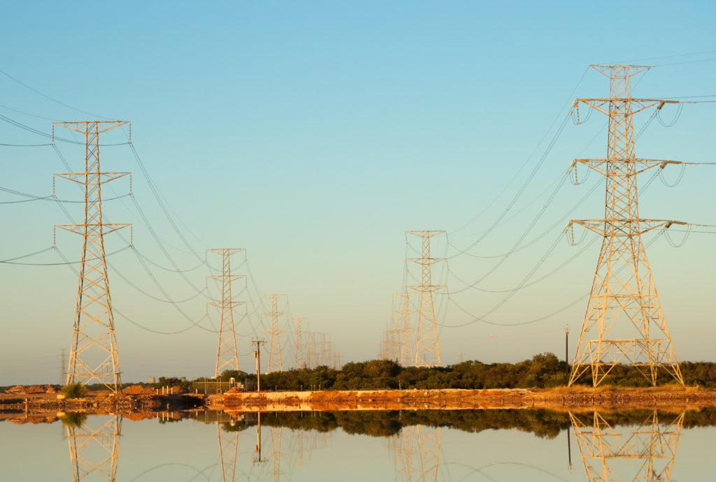 Power Lines blockchain