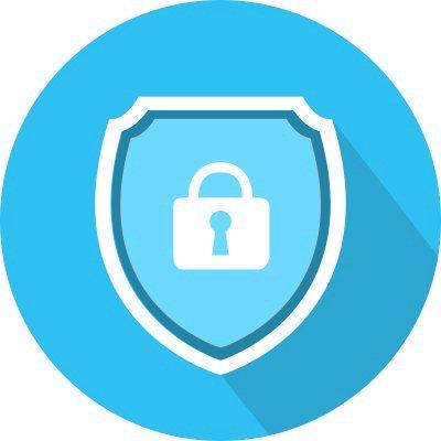 Blocksafe logo