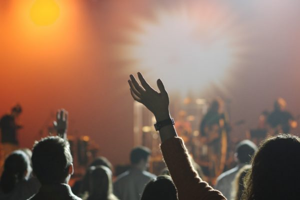 blockchain music platform