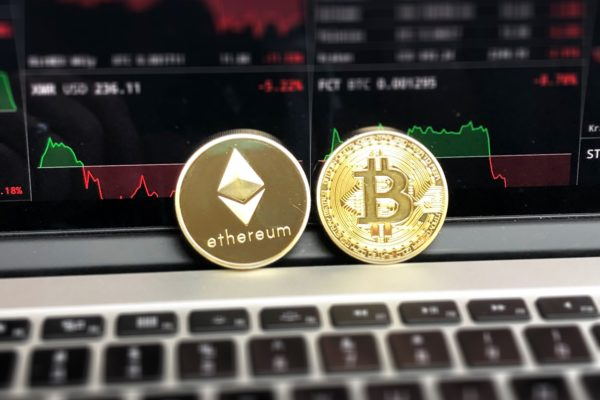 SEC Bitcoin Tracker One Ether Tracker One