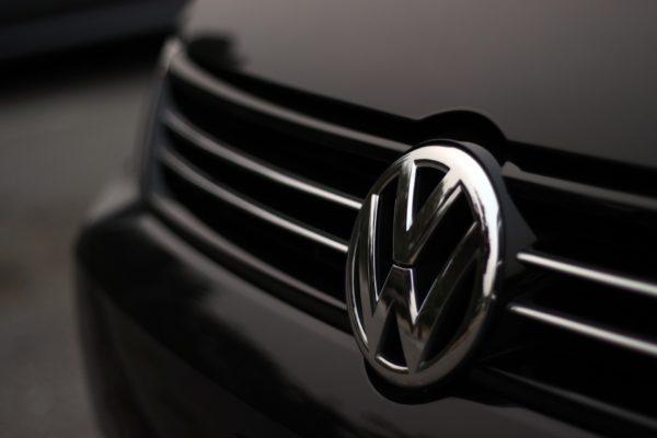 Volkswagen IOTA