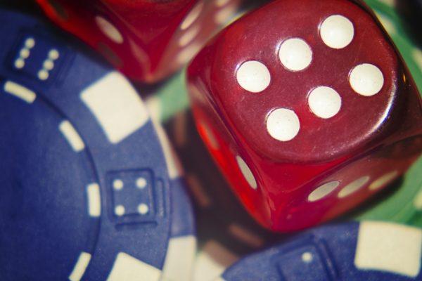 gambling / Wagerr