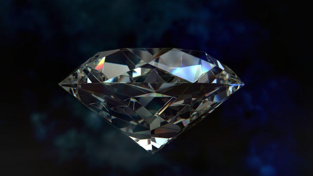 blockchain jewelry