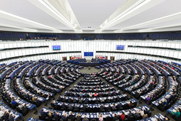 EU parliament / STO