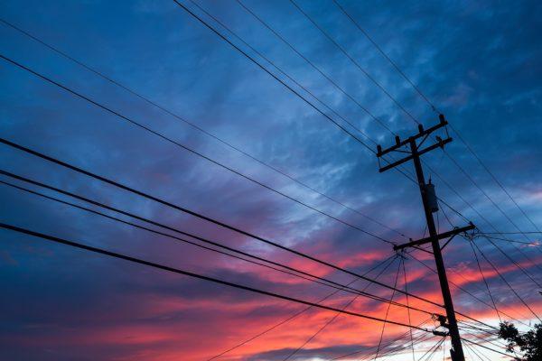 blockchain energy trading