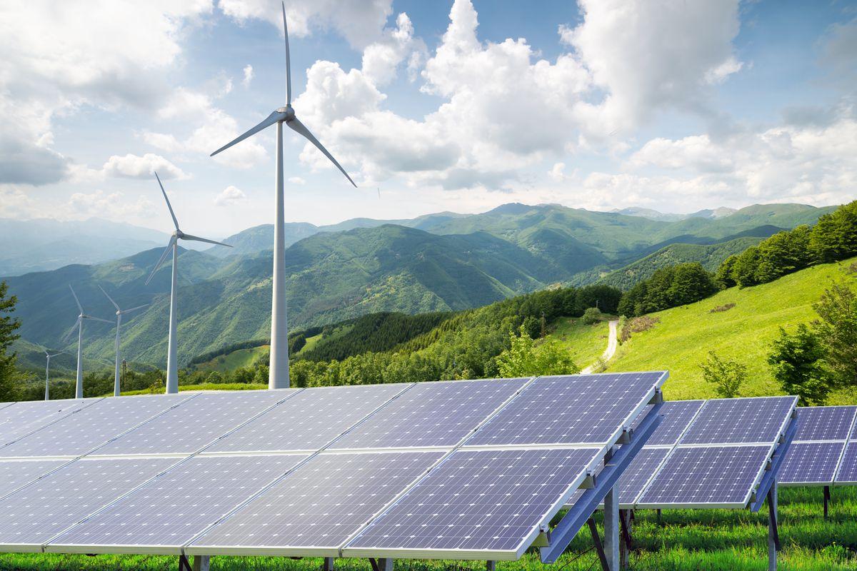 Green Energy Will Make or Break Cryptocurrency | Block Telegraph